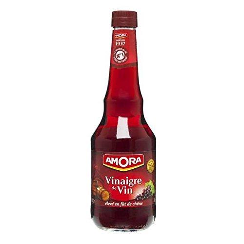 Amora vinaigre de vin rouge 75cl - ( Prix Unitaire ) - Envoi Rapide Et Soignée