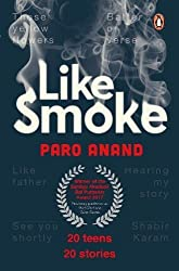 Like Smoke: A Collection