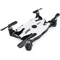 JJRC H49 Mini RC Drone Pocket Drone SOL Ultra Pliable 4 AXIS 720P WIFI / 2.4G Mode Télécommande Drone