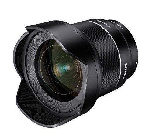 Samyang 14mm F2.8 AF Objektiv Sony E - 5