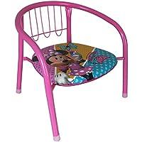 Arditex Kinderstuhl - Stuhl - Metallstuhl Kinder mit Disney Motivauswahl (Minni Mouse) preisvergleich bei kinderzimmerdekopreise.eu