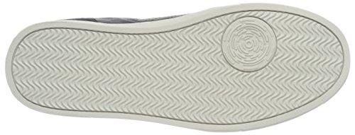 Skechers Uomo Marina Elvino Lemen Scarpe Blu (NVY)