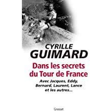 Dans les secrets du Tour de France (Documents Français)