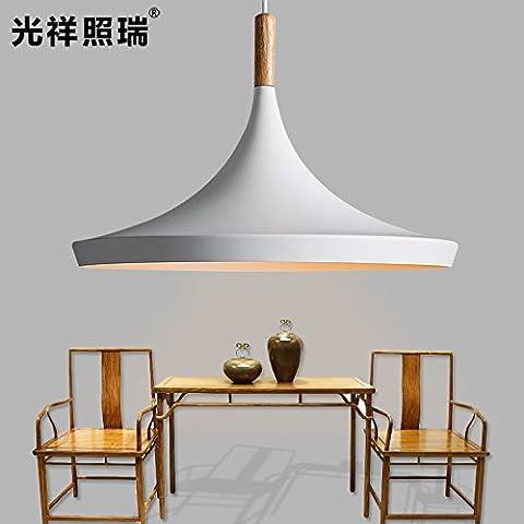 Il bianco nordico arte legno 3 ristorante