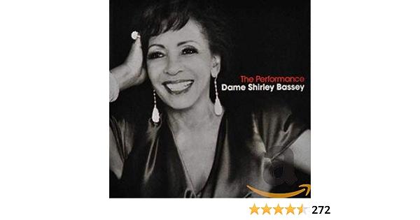 Shirley nackt Bassey Shirley (TV