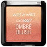 Wet n Wild Color Icon Ombre Blush, The Princess Daiquiries, 9g