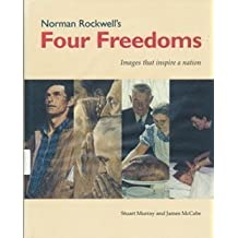 Norman Rockwell's Four Freedoms by Stuart Murray (1993-01-25)