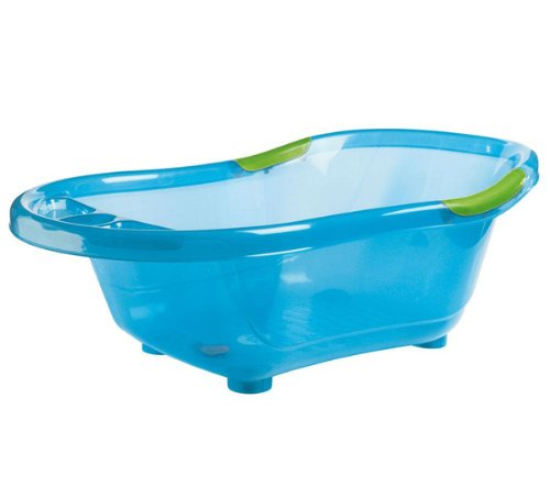 Remond - Vasca per bagnetto, Blu (Bleu), 0-36 mesi