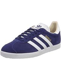 Adidas Gazelle W, Zapatillas de Deporte para Mujer