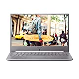 MEDION E6247 39,6 cm (15,6 Zoll) Full HD Notebook (Intel Pentium Silver N5000, 8GB DDR4 RAM, 256GB M.2 SSD, Akku Schnellladefunktion, WLAN, Win 10 Home)