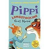 Pippi Longstocking Goes Aboard (World of Astrid Lindgren)