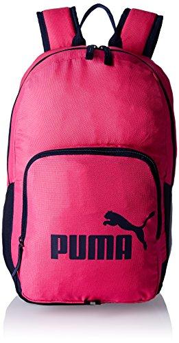 Puma Phase Zaino - Rosa (Fuchsia Purple) - M