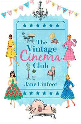 [(The Vintage Cinema Club)] [By (author) Jane Linfoot] published on (July, 2015)