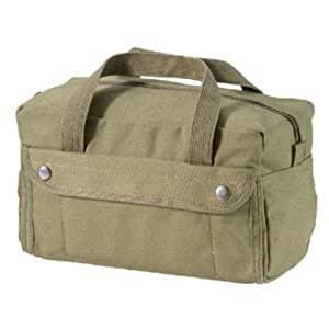 Gi Style Mechanics Tool Bag