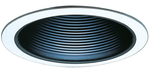 Elco Lighting ELM40B S Lichtsteg, Metall, 15 cm, ELM40 -