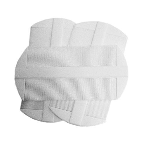 ultracare-confezione-da-3-double-face-bianco-testa-nit-pidocchi-pettine