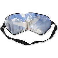 Eye Mask Eyeshade Dove Fly Sky Sleeping Mask Blindfold Eyepatch Adjustable Head Strap preisvergleich bei billige-tabletten.eu