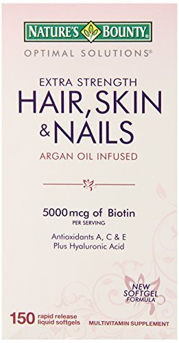 natures-bounty-extra-strength-hair-skin-nails-150-count-by-natures-bounty