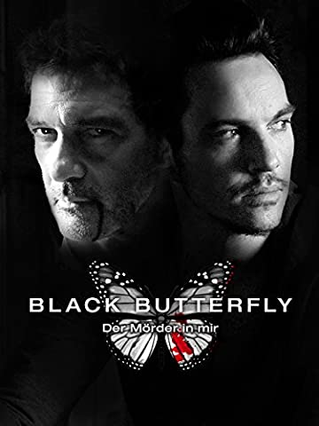 Black Butterfly - Der Mörder in mir (Black & Decker Router)