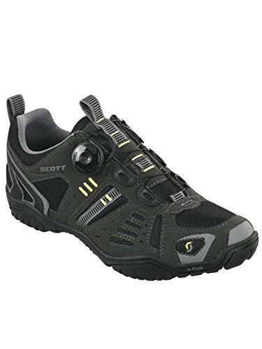 Scott Scott Trail Boa Freizeit/Trekking Fahrrad Schuhe schwarz 2018: Größe: 40