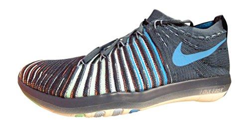 Nike 833410-402, Chaussures de Sport Femme Bleu