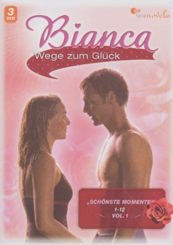 Bianca - Wege zum Glück, Vol. 01 [3 DVDs] -