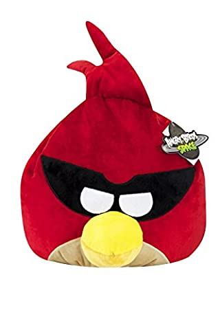 Rovio Angry Birds Space Potbellie Character Accent Pillow,
