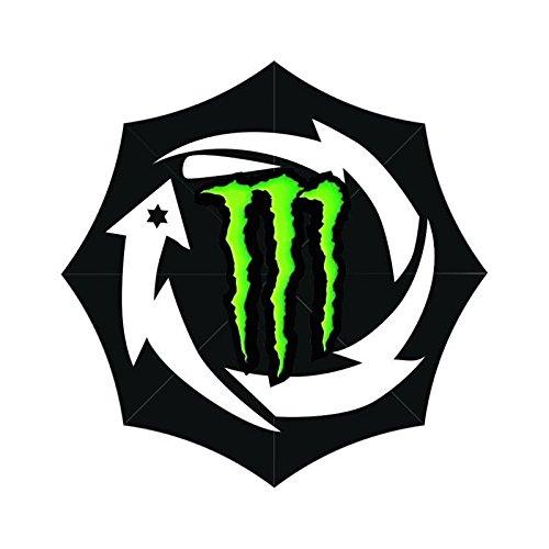 Jorge Lorenzo 99 Moto GP Monster Energy Regenschirm Offiziell 2018