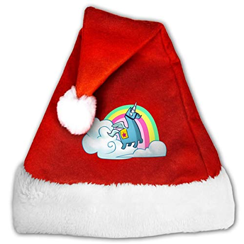 DIYCCY Brite Bomber Christmas Hat for Kids and Adults, Hats for Celebrations and Recreation