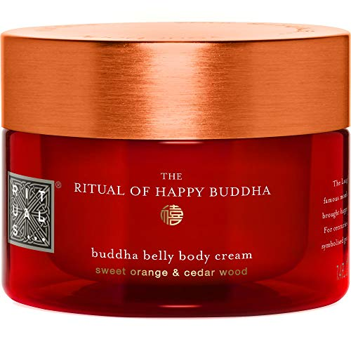 RITUALS The Ritual of Happy Buddha Körpercreme, 220 ml -