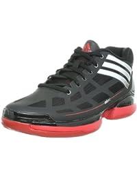 Adidas adizero crazy light lo g49697/basketballstiefel basket pour homme noir