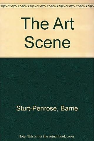 The Art Scene (Lichtenstein Moderne Malerei)