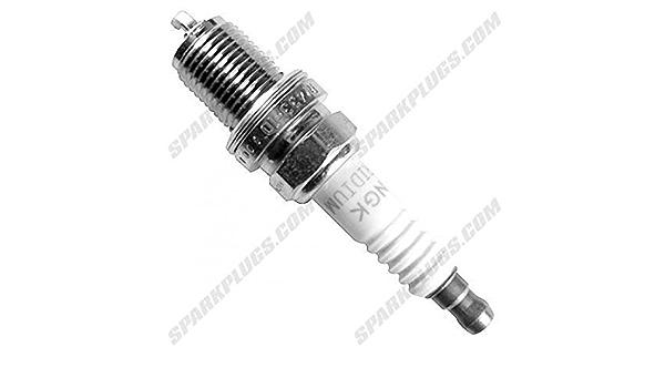 Spark Plug Racing R7433 8 4889 Ngk Spark Plugs 21030346 Auto