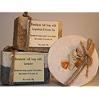 Himalayan Salt Soap Selection Box