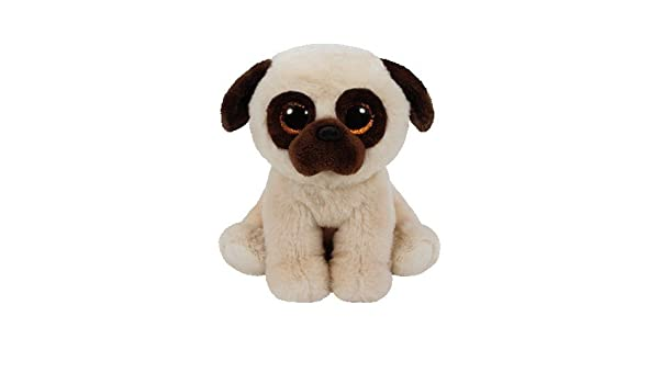 Buy Ty Beanie Babies Rufus - Pug Online at Low Prices in India - Amazon.in 7becfa614