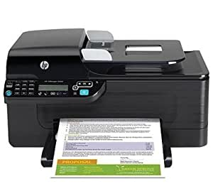 hp officejet 4500 multifonction jet d 39 encre 4 en 1 t l copieur photocopieuse imprimante. Black Bedroom Furniture Sets. Home Design Ideas