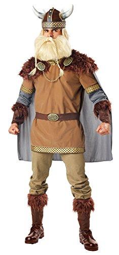 Kostüm King Slayer - Seasons Viking Warrior Kostüm