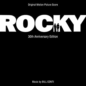 Rocky (30th Anniversary Edition)