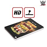 Official WWE Charlotte, Ronda & Becky Wrestlemania 35 Soft Gel Case Compatible for iPad 10.2 (2019)