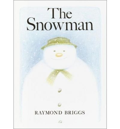 [The Snowman] [by: Raymond Briggs]