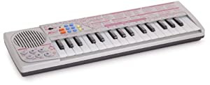 Bontempi-GT Digital Musique-Clavier 5376-instrument 32Teclas tamaño Mediano