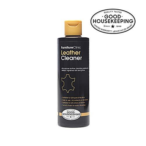 Leather Ultra Clean – Lederreiniger - 250ml