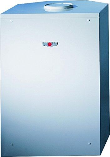Wolf CSW 120–interacumulador csw-120115L Energie-Effizienzklasse ENERGETICA B