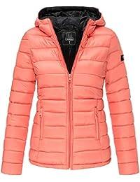 giacca donna rosa collezione lucy