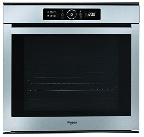 Whirlpool akzm 8410 ix forno forno elettrico 73 l 3650 w acciaio inossidabile a+