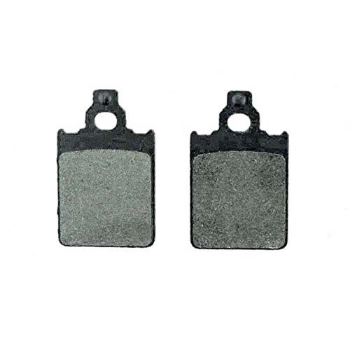 MetalGear Bremsbeläge vorne L für Aprilia SR 50 R 2005 - 2011