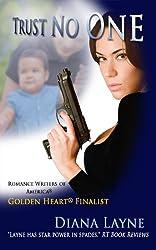 Trust No One (Vista Security Book 2) (English Edition)