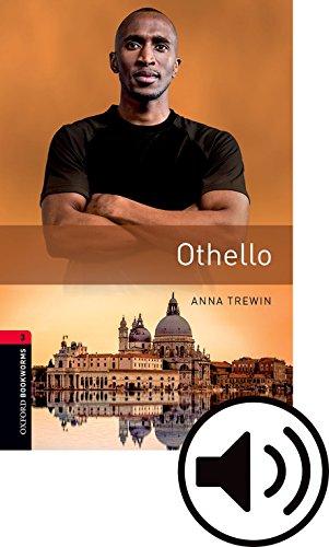 Oxford Bookworms Library: Oxford Bookworms 3. Othello MP3 Pack por William Shakespeare