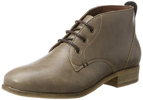 Apple of Eden Vav-Bruna, Chukka Boots Femme