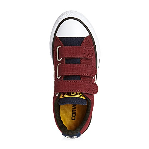 CONVERSE Star Player 3V toile Enfant Red red
